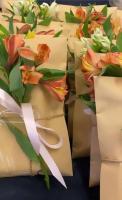 pocztówki oraz pakowanie prezentów 12