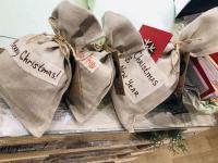 zestaw prezentów